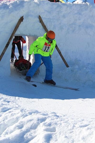 Winterolympiade 2019